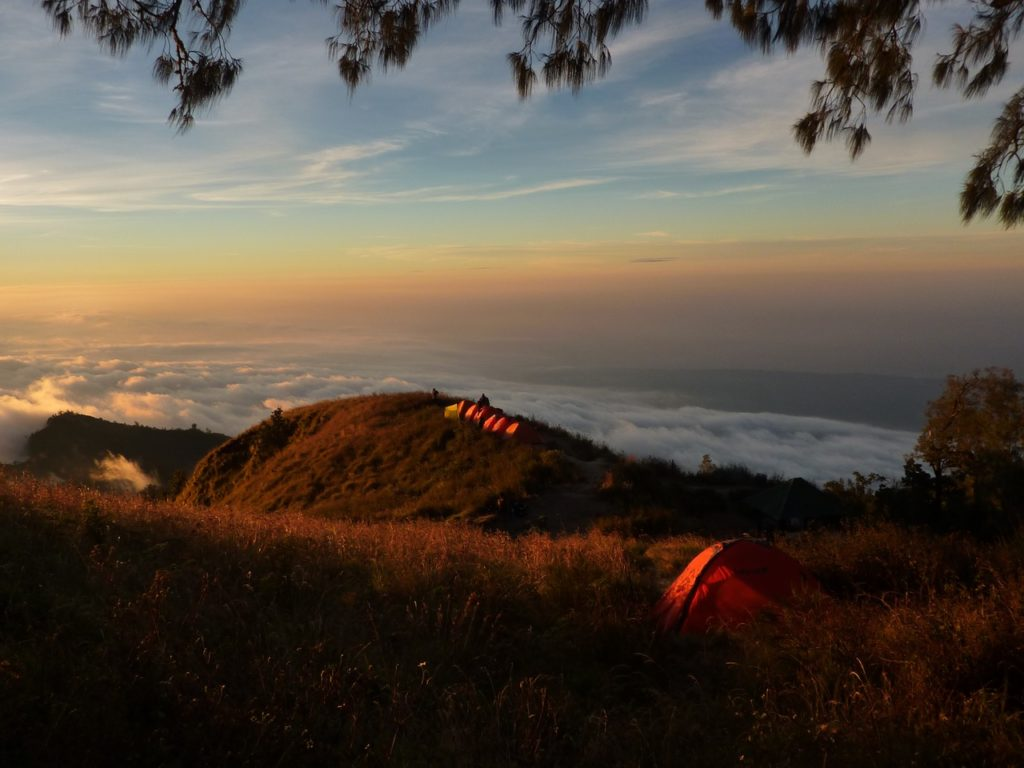 How To Choose The Perfect Camping Tent I Want To Be Outdoors